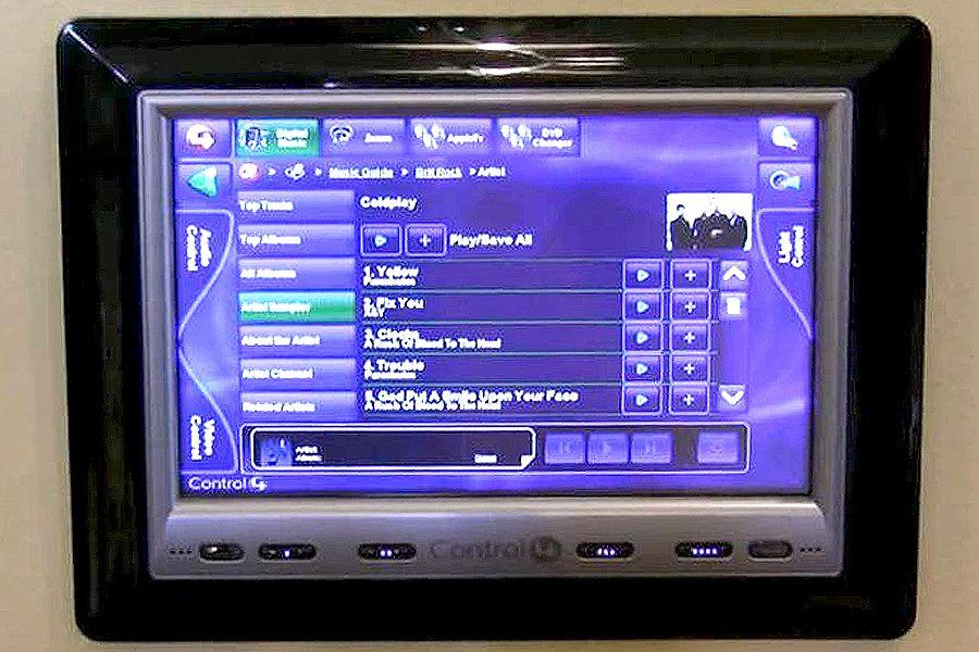Itek Tv Installation Audio Video Security Cameras Pbx